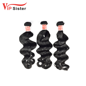 large stock malaysian hot sales virgin human hair ocean wave of light brown hair weft pure hair ocean wave projector