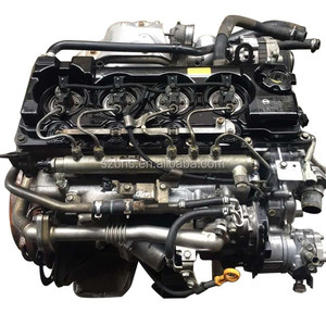 Used ZD30 diesel used engine with manual transmission for Patrol SUV