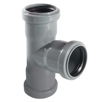 Sewer Tee - Pipe Fitting