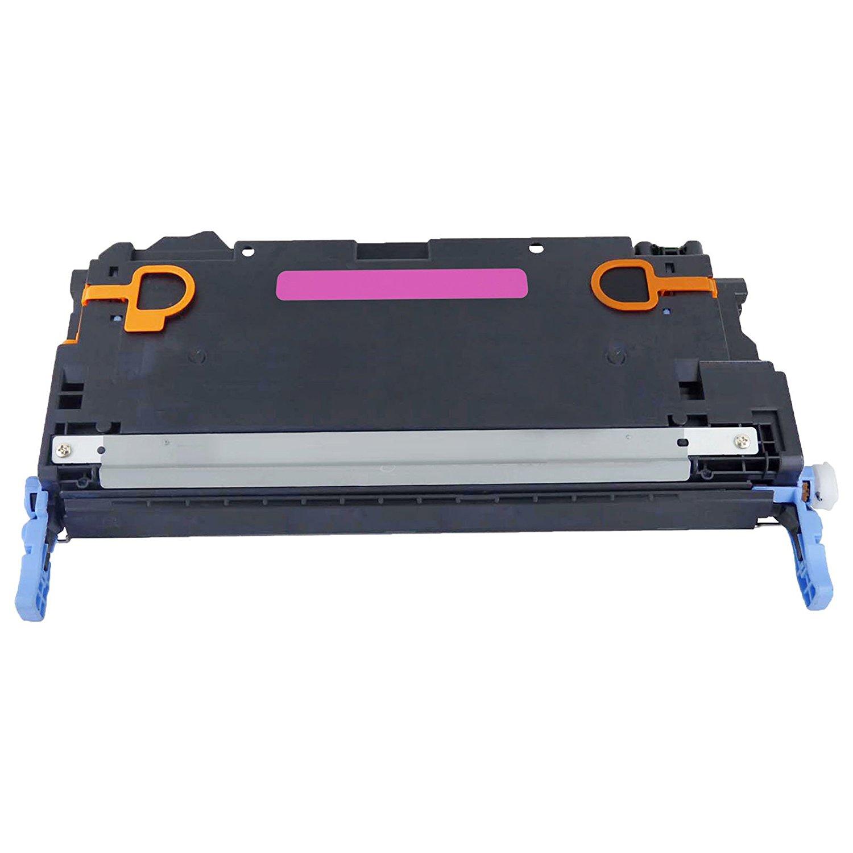 1 Inktoneram Replacement toner cartridge for HP Q6473A 502A Magenta Toner Cartridge 3800 3800dn 3800dtn 3800n CP3505dn CP3505n CP3505x 3600 3600dn 3600n