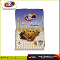 Sponge Cakes Muffins with Choco Chips Without Palm Oil or Animal Fats | Lazaro