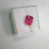 Natural Burmese No Heat No Treatment Ruby 5.01ct Faceted Loose Gemstone