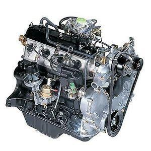 DYNA 14B-T ENGINE
