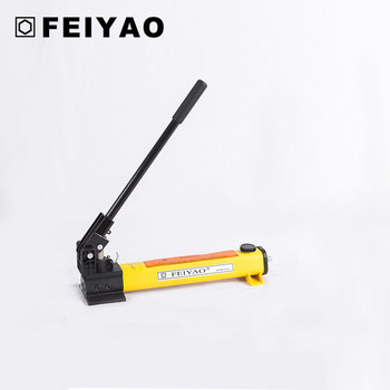 Hot Sale Lightweight 700 bar Manual deep well Hydraulic Hand Pump