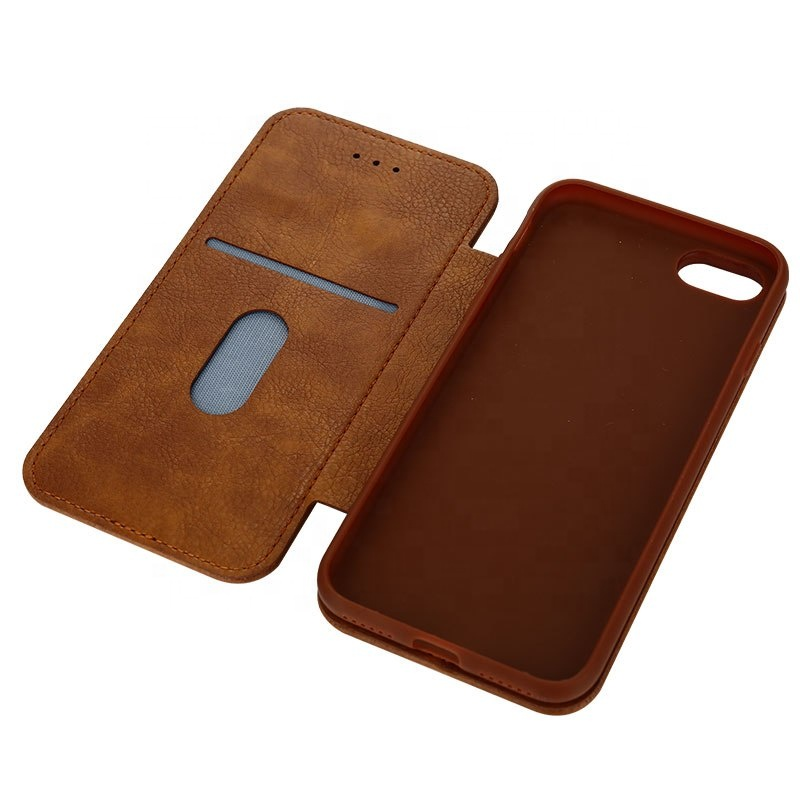 wholesale cell phone case cover wallet leather case, for iphone 6 case wallet