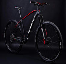 bicycle Qark Stealth 29 M8000 Manitou Prime Comp