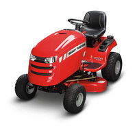 Top quality Brand New and Fairly Used MASSEY FERGUSON 24S For Sale(Riding Lawn Mowers)