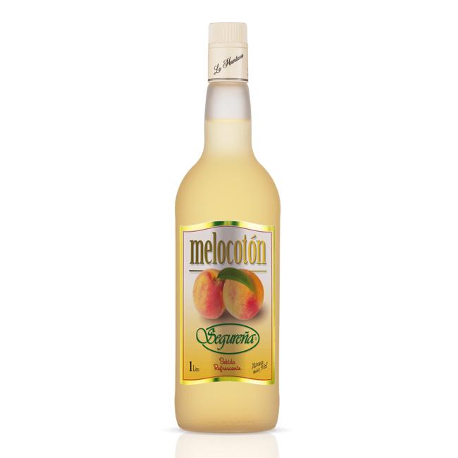 Wholesale Price Non Alcoholic Apple Flavor Segurena Liqueur