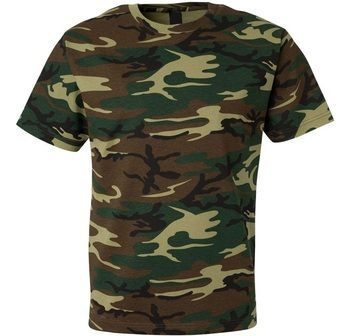92058e59e AJM TRADE HOUSE best Military Army Printed T-shirts Garments Man Casual Camouflage  boys Cotton