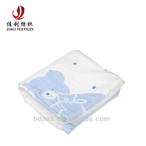 disposable 100% cotton towel bed sheet