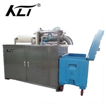 Wuxi Dry Ice Block Making Machine for Fresh-keeping from China Manufacture