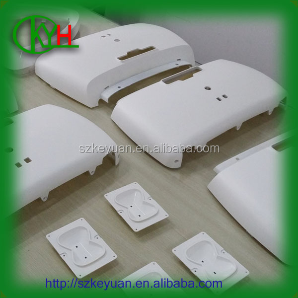 Customized High Precision Cnc Plastic Medical Device Prototype