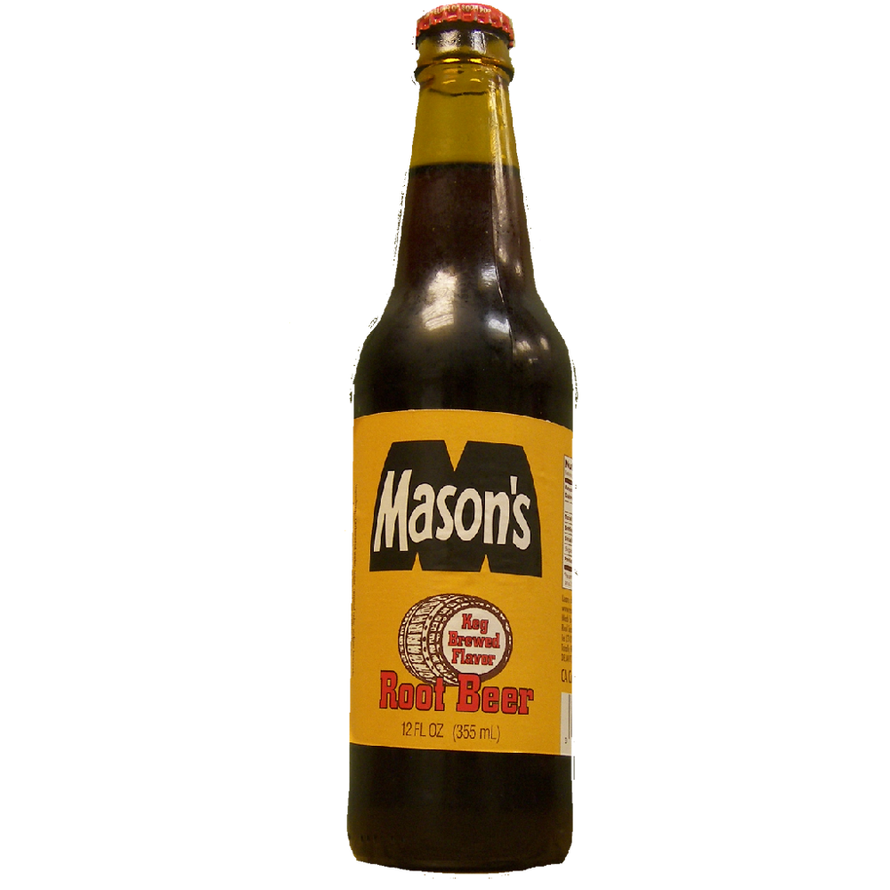 Masons root beer For Export World wide