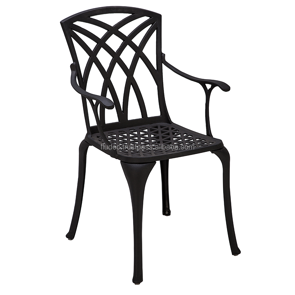 CAFE RESTORATION | Metal Chair , Armchair , Food Court | Qualified - God Quality - High Quality