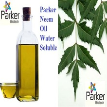 Best Price Neem Oil Water Soluble
