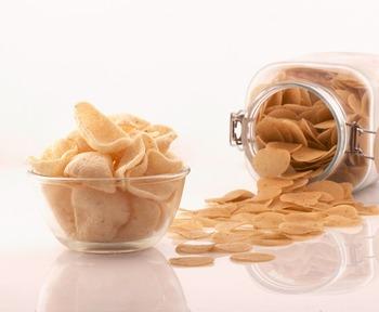 Fryums Mini Rice Papad Ajowan Snack Pellets - Buy Fryums Papad,Mini Rice  Papad,Cereal Snack Pellets Product on Alibaba com