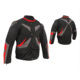 Custom made Cordura racing motorcycle jacket MotorBike Jacket wind breaker Clothing winter,