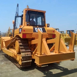 CAT d5 d4 d3 bulldozer chain dozer models of cat bulldozers sale in dubai