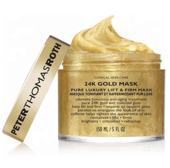 PETER THOMAS ROTH 24 K Or Masque 150 ml