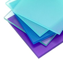 MMA Frost Color Acrylic Perspex Sheet