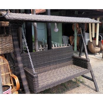 Schaukel Garten Möbel Indonesien - Buy Stuhl,Rattan Möbel,Rattan  Gartenmöbel Product on Alibaba.com
