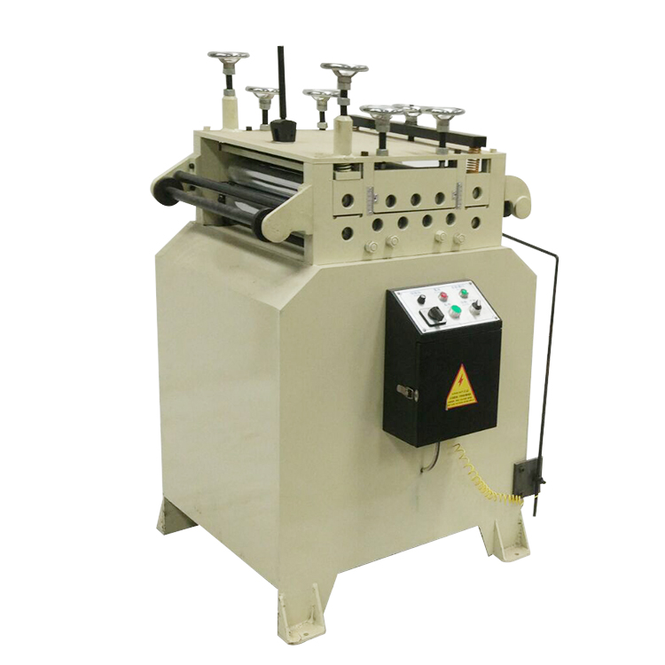 Roll Metal Stamping Coil Power Press  nc servo roll automatic feeder