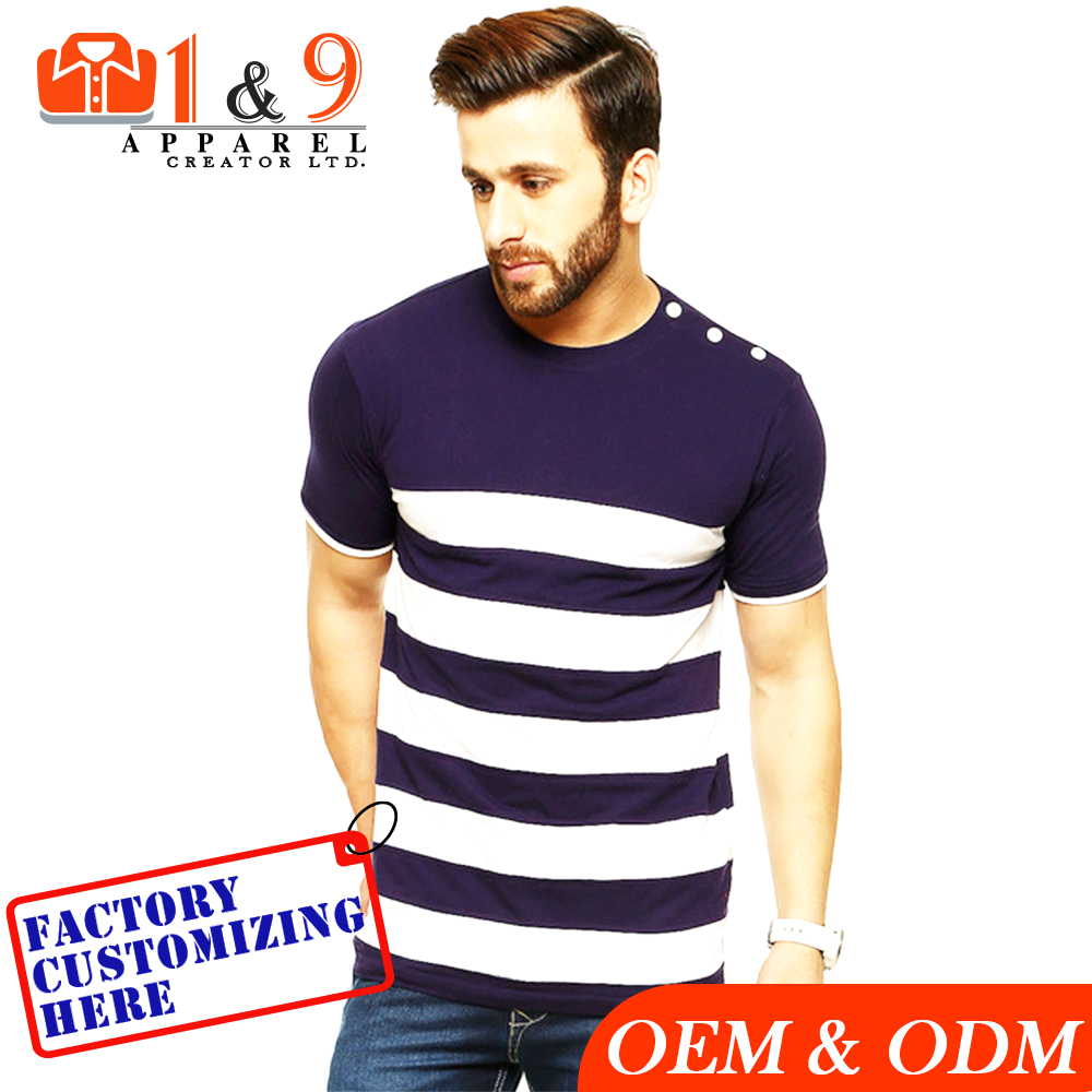 Made In Bangladesh T Shirt Factory Custom Design T Shirt With Cheap