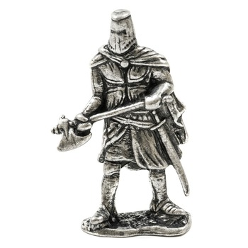 Knight Guardsman - Tin Military Toys