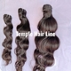 Raw Indian temple hair from India, unprocessed hair wholesale Indian hair in India, raw wholesale hair bundle Indian hair vendor