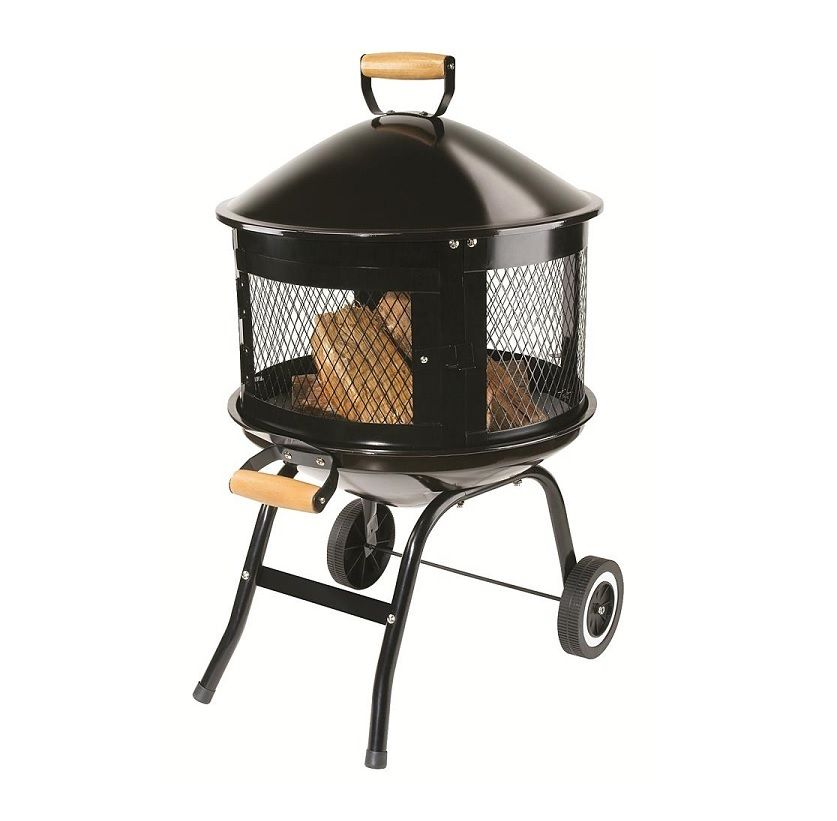 Portable Fire Pits With Wheels - Budapestsightseeing.org