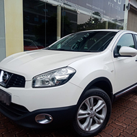 2014 Qashqai Japanese Right Hand Used Car