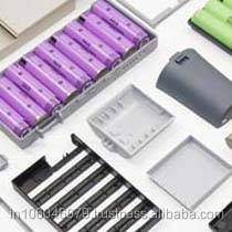 Electrical and mechanical Custom designed Battery pack