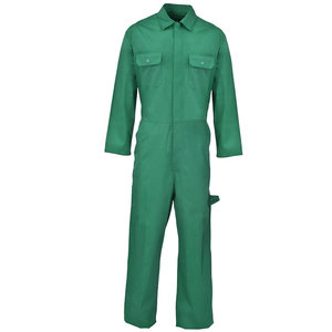 Reflective Safety Coverall Work Wear Uniform Industrial Safety Wears