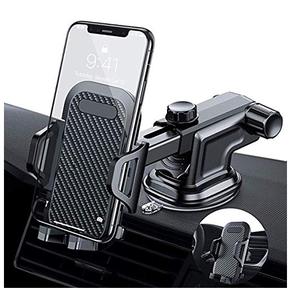 3 in 1 Universal Car Air Vent Phone Holder Cradle Car Air Vent Mount Phone Holder for Mobile Phone