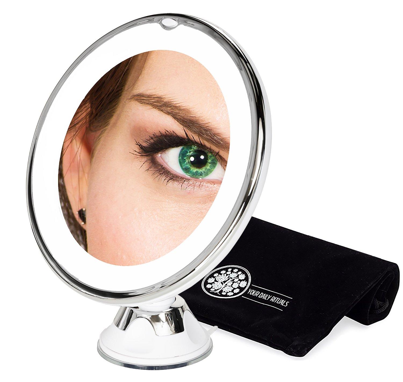 Cheap Travel Mirror 10x Magnification Find Travel Mirror