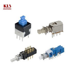 Good quality 14 KLS brand push button switch box