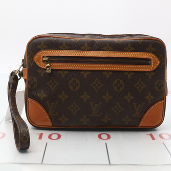 ffb52201b Used Louis Vuitton Monogram Marly Dragonne M51827 wholesale [Pre-Owned  Branded Fashion Business Consulting