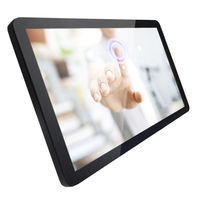 "low cost 12"" / 15"" / 17"" / 19"" /21.5''/ 22"" / 23"" aspect ratio 4:3 / 5:4 / 16:9 square or wide screen industrial touch monitor"