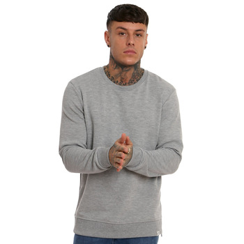 best wholesale international men spread collar half zip high quality sweatshirt
