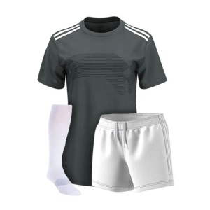Women Soccer Jersey Uniform