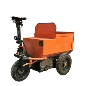 5ee600acf5da 3 wheel hand trolley garden trolley wagon cart warehouse hydraulic trolley  hand pallet truck