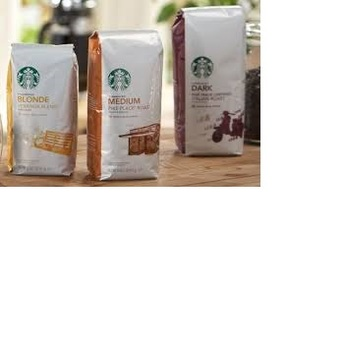 Starbucks Coffee Beans For Export