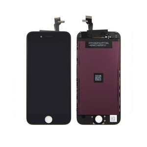 Shenzhen lcd factory for iPhone clone 6 lcd screen repair 6g lcd
