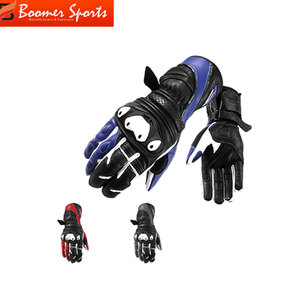 Sport Leather Motorbike Gloves Perfect for Outdoor bike gloves