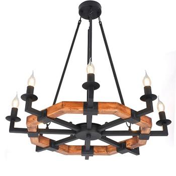 Wooden Chandelier, Wooden Chandelier Suppliers and Manufacturers ...