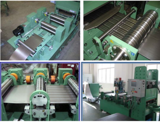Automated Panel Matching Machine for Radiator Panel Production Line