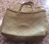 High quality best selling natural seagrass straw beach bag made in Vietnam