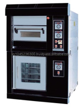 Combination Gas Oven(MC-115FG)