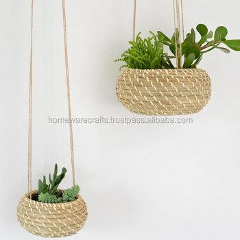 New Product Seagr Hanging Basket