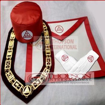 Masonic Regalia Royal Arch Apron - Buy Masonic Regalia Apron,Masonic  Regalia Apron,Royal Arch Apron And Sash Product on Alibaba com